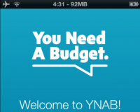 YNAB You Need a Budget App Review