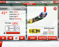 NASCAR: Redline Gameplay and Review