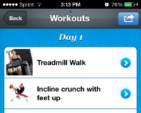 All-In Fitness App Review
