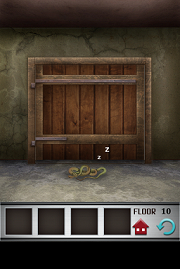 100 Floors - Floor 10