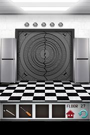 100 Floors - Floor 27