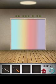 100 Floors - Floor 28