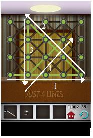 100 Floors - Floor 39