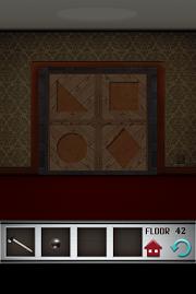 100 Floors - Floor 42