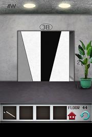 100 Floors - Floor 44