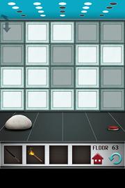 100 Floors - Floor 63