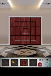 100 Floors - Floor 76