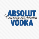Logos Quiz Answers ABSOLUT VODKA Logo