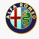 Logos Quiz Answers  ALFA ROMEO Logo