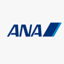 Logos Quiz Answers ALL NIPPON AIRWAYS Logo