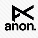 Logos Quiz Answers ANON Logo