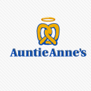 Logos Quiz Answers AUNTIE ANNES Logo