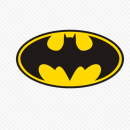 Logos Quiz Answers BATMAN Logo