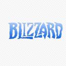 Logos Quiz Answers  BLIZZARD Logo