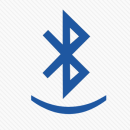 Logos Quiz Answers BLUETOOTH Logo