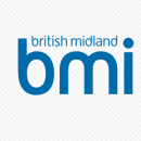 Logos Quiz Answers BRITISH MIDLAND INTERNATIONAL Logo