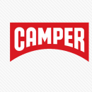 Logos Quiz Answers CAMPER Logo