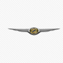 Logos Quiz Answers  CHRYSLER Logo