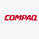 Logos Quiz Answers COMPAQ Logo