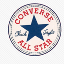 Logos Quiz Answers  CONVERSE Logo