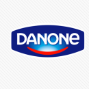 Logos Quiz Answers DANONE Logo