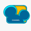 Logos Quiz Answers DISNEY CHANNEL Logo