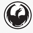 Logos Quiz Answers DRAGON Logo