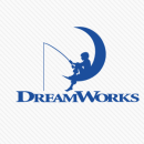 Logos Quiz Answers  DREAMWORKS Logo