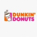 Logos Quiz Answers DUNKIN DONUTS Logo