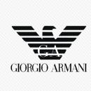 Logos Quiz Answers  GIORGIO ARMANI Logo