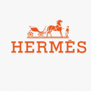 Logos Quiz Answers HERMES Logo