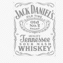 Logos Quiz Answers  JACK DANIELS Logo