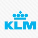 Logos Quiz Answers KLM Logo