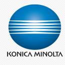 Logos Quiz Answers  KONICA MINOLTA Logo