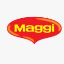 Logos Quiz Answers MAGGI Logo