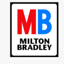 Logos Quiz Answers MILTON BRADLEY Logo