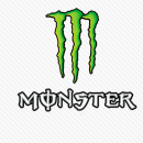Logos Quiz Answers MONSTER Logo