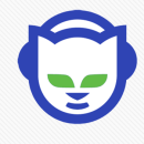 Logos Quiz Answers  NAPSTER Logo