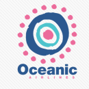Logos Quiz Answers OCEANIC AIRWAYS Logo