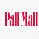 Logos Quiz Answers PALL MALL Logo