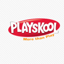 Logos Quiz Answers PLAYSKOOL Logo