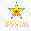 Logos Quiz Answers ROCKSTAR Logo