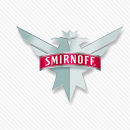 Logos Quiz Answers SMIRNOFF Logo