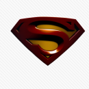 Logos Quiz Answers SUPERMAN Logo