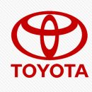 Logos Quiz Answers TOYOTA Logo