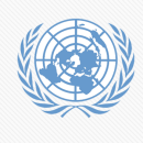 Logos Quiz Answers  UNITED NATIONS Logo