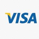 Logos Quiz Answers VISA  Logo