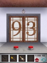 100 Floors - Floor 93