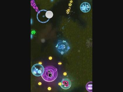Glow Fish HD Review