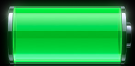 ipod battery icon